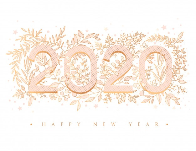 My 2020 Goals and Resolution
